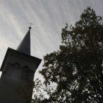 Albrechtice u Českého Těšína <br> Evangelický kostel