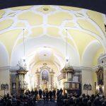 Dolní Benešov <br> Kostel sv. Martina