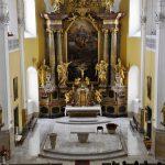 Nový Jičín – Farní kostel Nanebevzetí Panny Marie