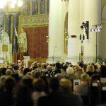 Ostrava – Mariánské Hory <br>Kostel Panny Marie Královny