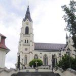 Orlová <br> Kostel Narození Panny Marie