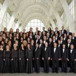 The Czech Philharmonic Choir of Brno