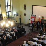 Ostrava – Stará Bělá <br> Husův sbor