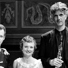 Zelenka, Bach / Virtuózní triové sonáty