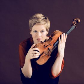 Faust / Moderní & barokní houslová sóla
