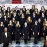 Kantiléna, sbor dětí a mládeže při Filharmonii Brno
