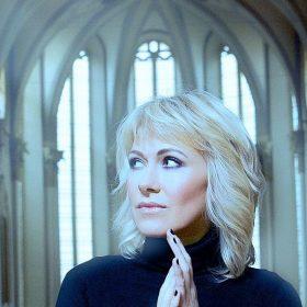 Bach, Pärt, Katta / Veni Sancte Spiritus