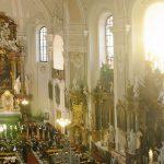 Frýdek-Místek <br> Kostel sv. Jana a Pavla