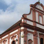 Příbor – Kostel sv. Valentina