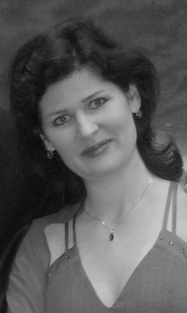 Markéta Szendiuchová