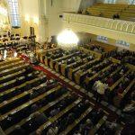 Český Těšín <br> Evangelical Church SCEAV