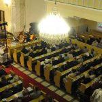 Český Těšín <br> Evangelický kostel SCEAV Na Nivách