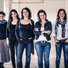 Tiburtina Ensemble / Hudební vize Hildegardy z Bingenu