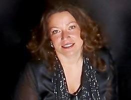 Marie Vrbová
