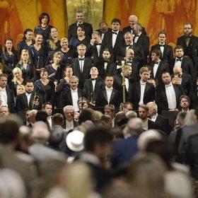 Zahajovací koncert:<br> Janáček / Amarus, Glagolská mše