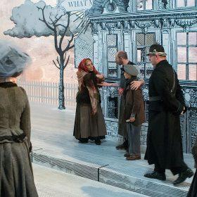 Filmová opera <br>Bohuslav Martinů: Čím lidé žijí
