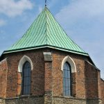 Opava – Švédská kaple