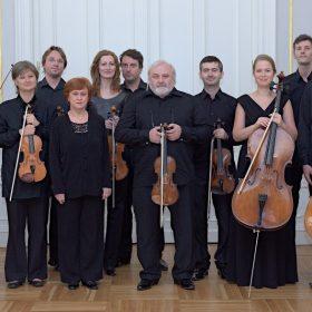 Československý koncert <br> 100. výročí vzniku republiky