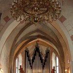 Krnov – Koncertní síň sv. Ducha