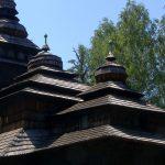 Kunčice pod Ondřejníkem – Dřevěný kostel sv. Prokopa a Barbory