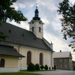 Havířov – Bludovice <br> Evangelical Church