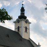 Havířov-Bludovice – Evangelický kostel