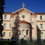 Frýdlant nad Ostravicí – Kaple střediska sociálních služeb