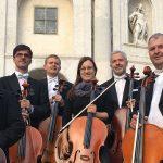 Brněnští violoncellisté