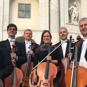 Smyslné violoncello mezi staletími
