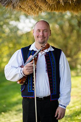 Petr Varmuža