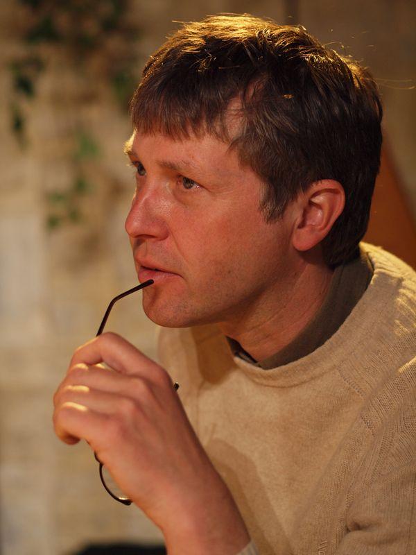 Carsten Lohff