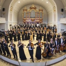 LITHUANIAN MYTHOLOGY <hr> Moniuszko: Nijoła and Milda cantatas