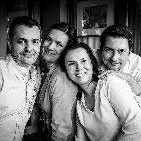 ŠKAMPA QUARTET CELEBRATES 30 YEARS <hr> Martinů / Janáček / Dvořák