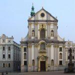 Opava <br> Kostel sv. Vojtěcha