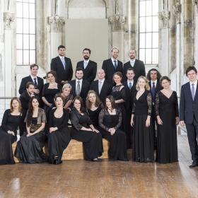 GRATITUDE FOR FREEDOM <hr> Bach / Zelenka