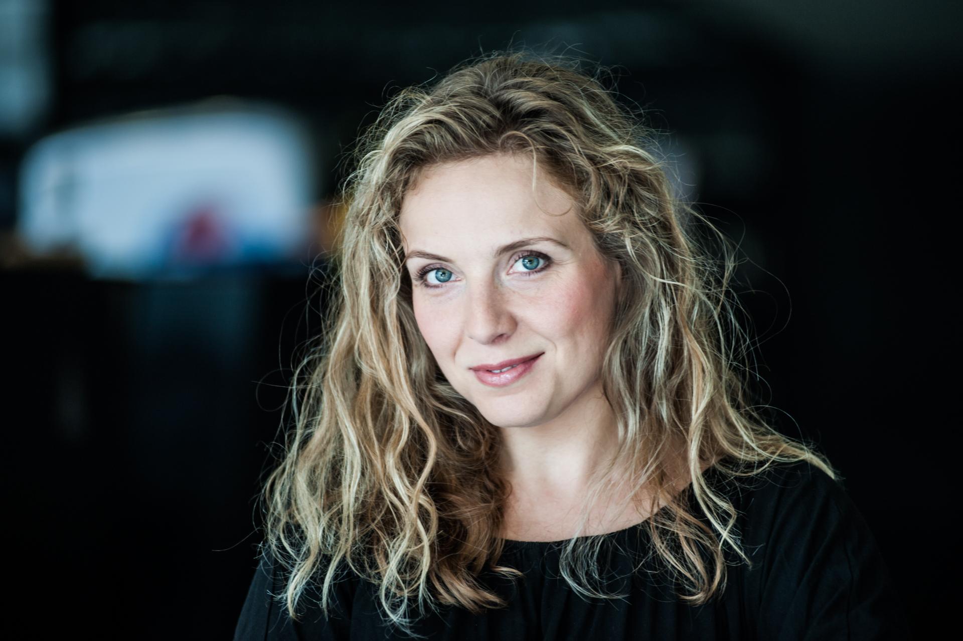 Kamila Mazalová