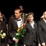 Matej Benko Quintet