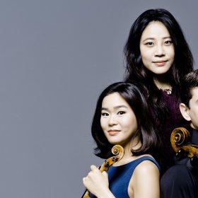 SVĚTOVÉ TALENTY MLADÉ GENERACE <hr> Schubert / Šostakovič / Babajanian