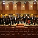 The Moravian Philharmonic Orchestra