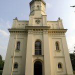 Orlová <br> Evangelický kostel