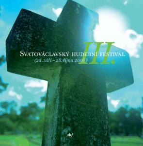 Svatováclavský hudební festival 2006