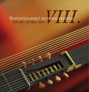 Svatováclavský hudební festival 2011