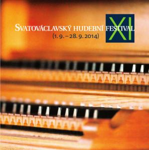 Svatováclavský hudební festival 2014