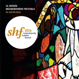 Svatováclavský hudební festival 2016