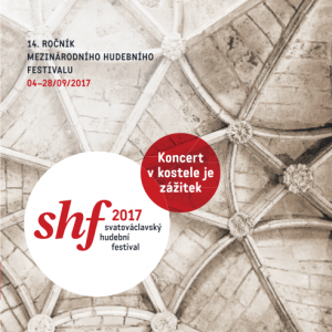 St. Wenceslas Music Festival 2017