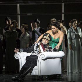 MACBETH (2019) <hr> filmový záznam opery <br> festivalové preview