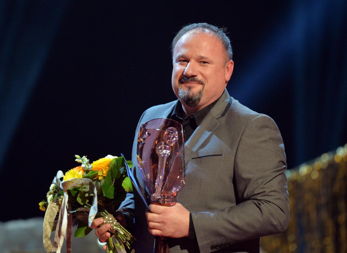 Jaroslav Březina