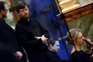 24. 3. 2018, Ostrava-Zábřeh, Musica Figuralis, Vladimír Maňas
