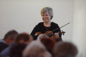 8. 12. 2018, Hlučín-Evangelický kostel, Ensemble Inégal