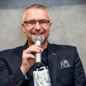 BESEDA S UMĚLCI <hr> Františák / Kružík